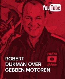 Robert Dijkman over Gebben Motoren