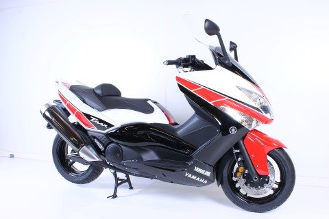 T-Max 500 ABS Anniversary edition