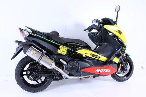 T-Max 500 ABS Crutchlow