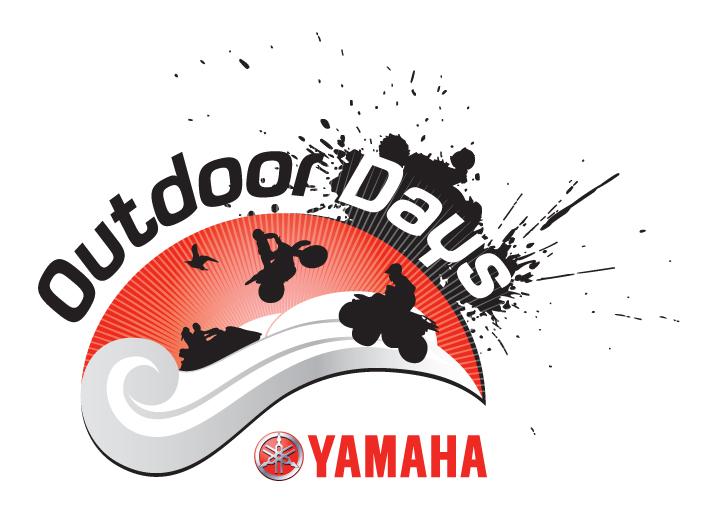 Yamaha OutdoorDays 2015