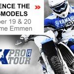 Yamaha 2015 MXProTOUR
