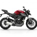 MT-125 ABS