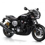 Yamaha XJR1300 Racer 2015