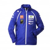 Yamaha MotoGP Team Authentic Jacket Men