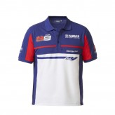 Lorenzo - Yamaha Polo Men