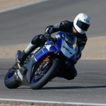 Race-ready Yamaha YZF R1 Returns to World Superbik