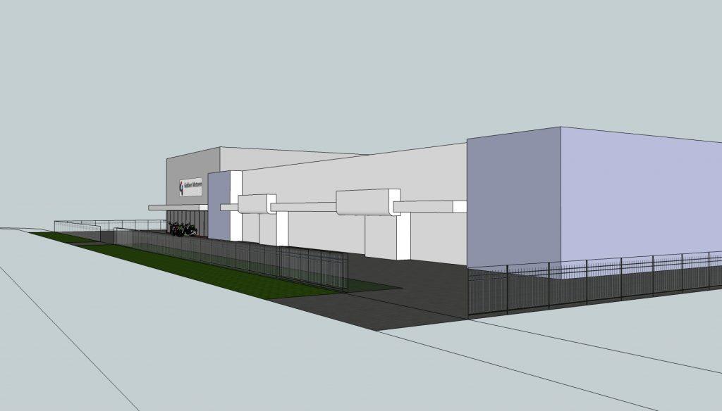 Verbouwing en uitbreiding, Gebben_3D-1
