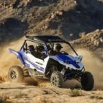 YXZ1000R Racing Blue 2016