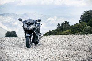nieuwe Yamaha FJR1300 2016