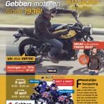 Jubileumshow 80 jaar Gebben Motoren