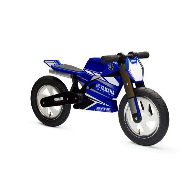 Yamaha Paddock Blue Kids loopfiets