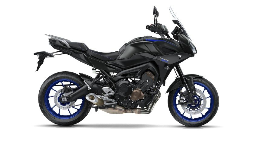 Tracer 900 ABS