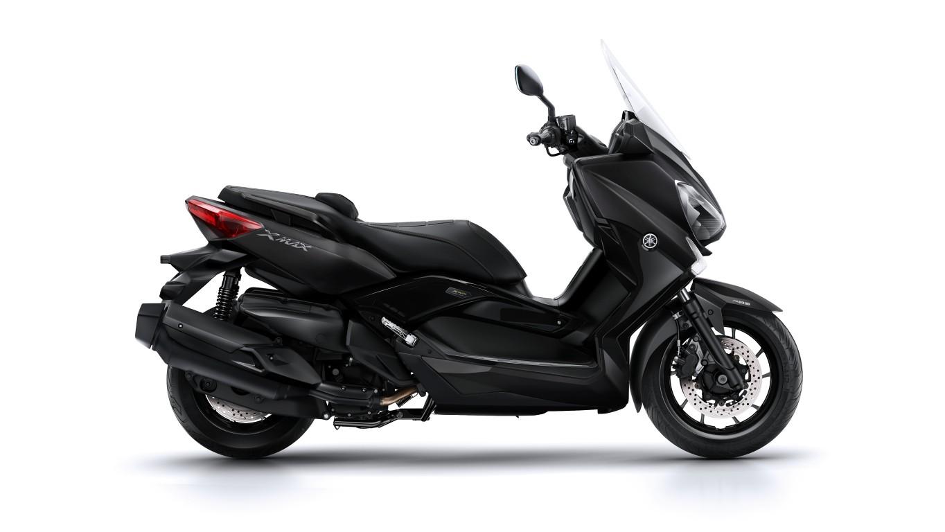 X-MAX 400 IRON MAX