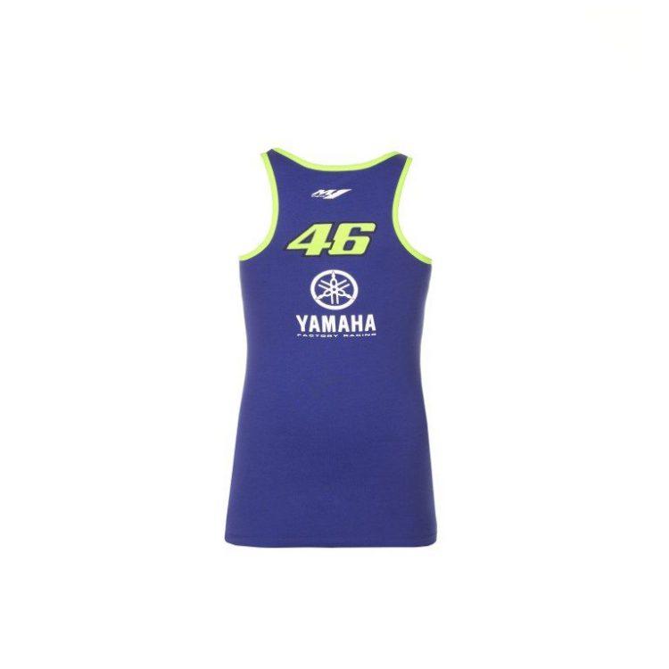 Rossi - Yamaha tanktop