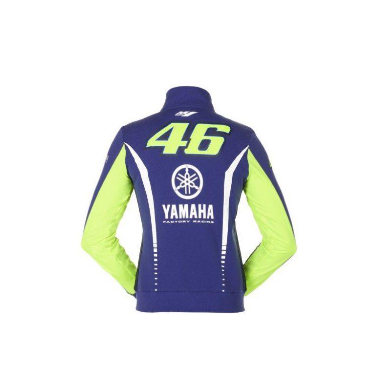 Rossi - Yamaha sweater