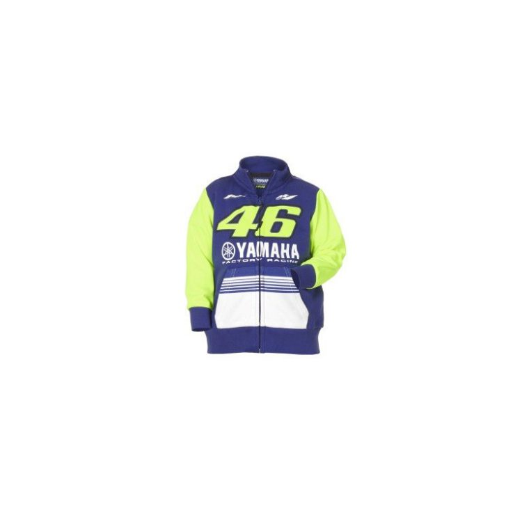 MotoGP Rossi Yamaha vest kids