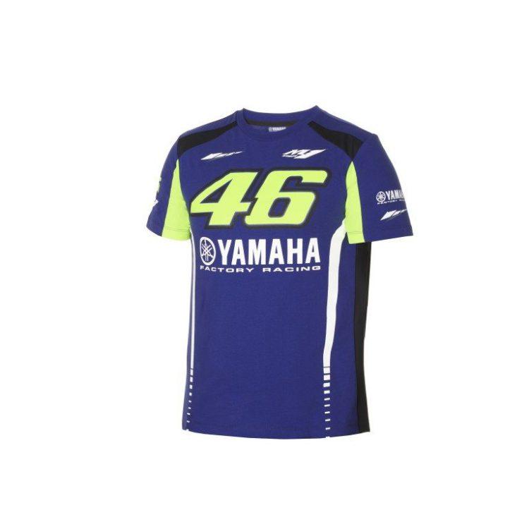 Rossi - Yamaha T-shirt