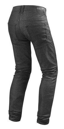 Revit jeans Lombard 2 dark grey back