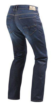 Revit jeans Philly 2 dark blue back