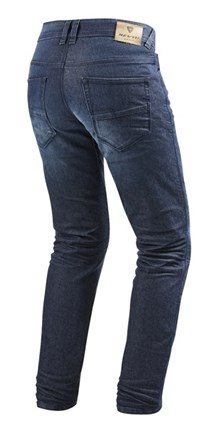 Revit jeans Vendome 2 blue back