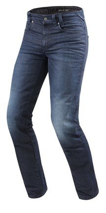 Revit jeans Vendome 2 blue front