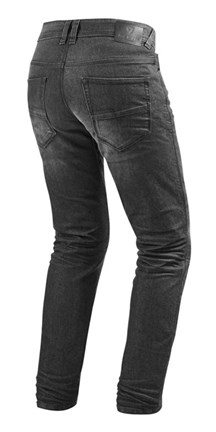 Revit jeans Vendome 2 grey back