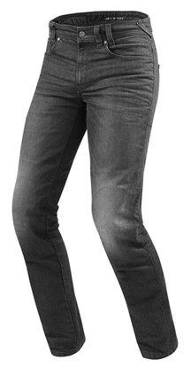 Revit jeans Vendome 2 grey front