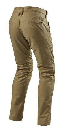 Revit pantalon Alpha camel back