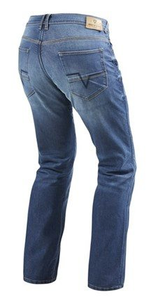 revit jeans philly 2 medium blue back