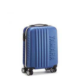 yamaha koffer handbagage blauw