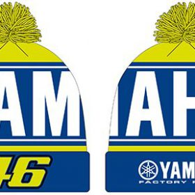 VR46 YAMAHA MUTS VALENTION ROSSI