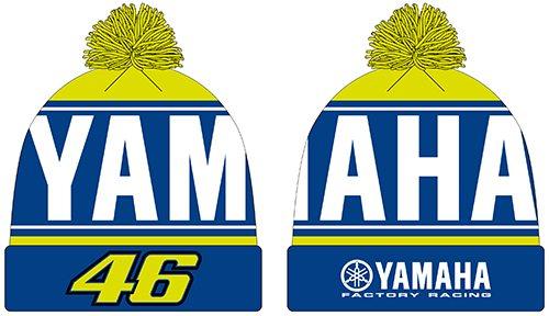 VR46 YAMAHA MUTS VALENTION ROSSI