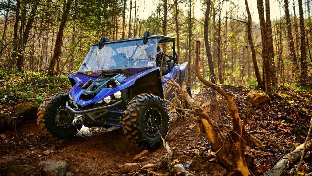 Yamaha breidt haar 2019 off-road programma uit