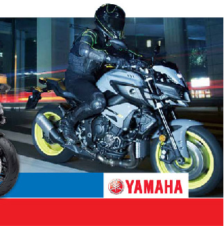 Gebben Motoren - Official Yamaha Dealer