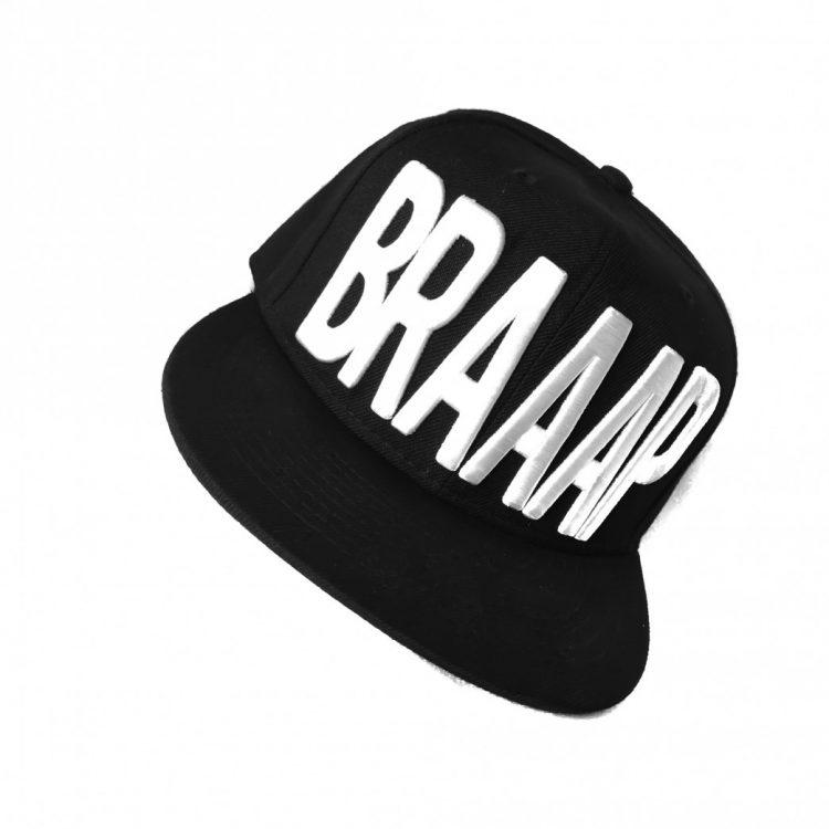 RACR CAP BRAAAP