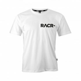 RACR SHIRT KIDS 01 WIT