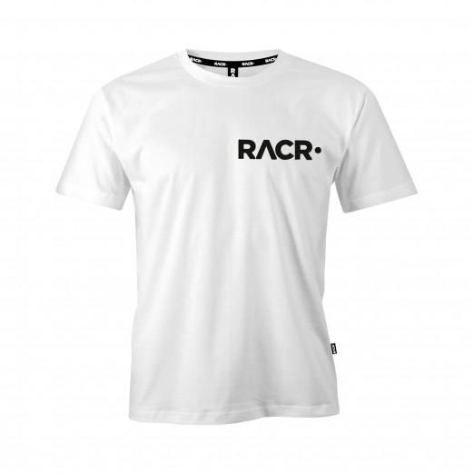 RACR SHIRT KIDS 01 WIT