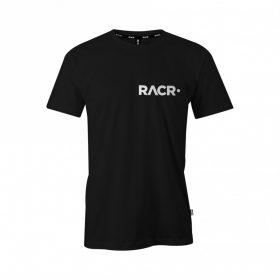 RACR SHIRT KIDS 01 ZWART