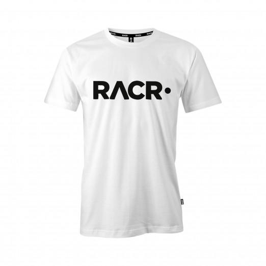 RACR SHIRT WIT UNISEX