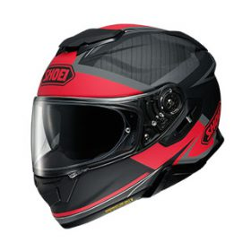 SHOEI GT AIR II AFFAIR TC 1