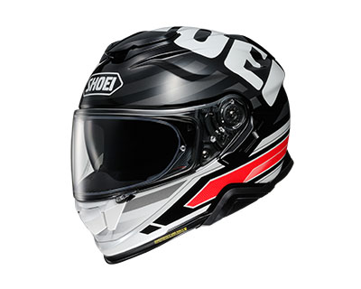 SHOEI GT AIR II INSIGNIA TC 1