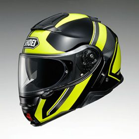 SHOEI NEOTEC II EXCURSION TC 3