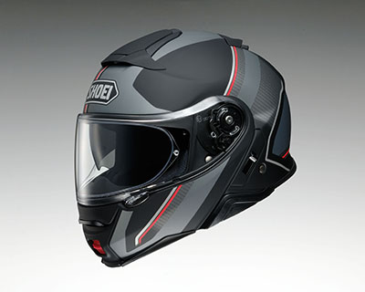 SHOEI NEOTEC II EXCURSION TC 5