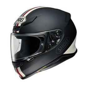 SHOEI NXR EQUATE TC 10