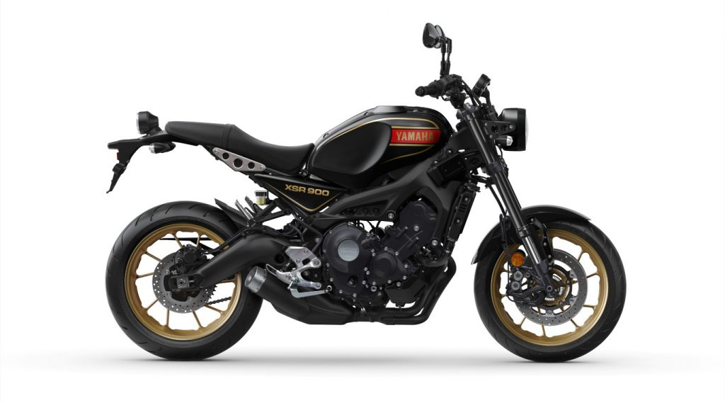 XSR 900 ABS SP