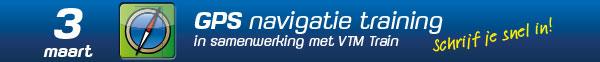 Navigatietraining Gebben Motoren 3 maart 2020
