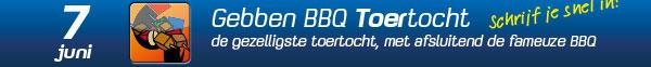 BBQ Toertocht 7 juni 2020 Gebben Motoren