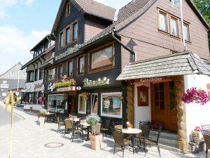 4 Daagse Harztour 4-7 september 2020 Gebben Motoren