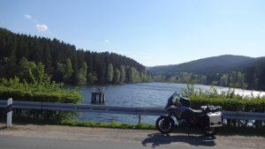 4 Daagse Harztour 4-7 september 2020 Gebben Motoren - VTMTrain
