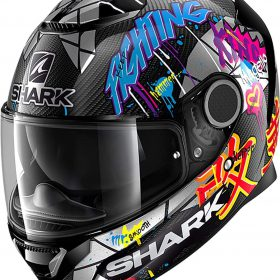 SHARK SPARTAN CARBON 1.2 LORENZO CATALYNYA GP